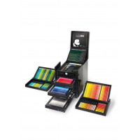 Эксклюзивный набор Faber-Castell KARLBOX Limited Edition